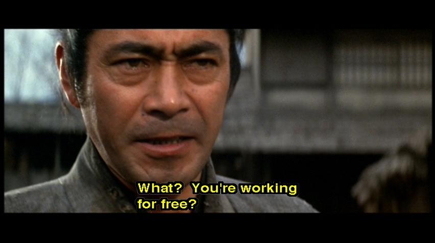Subtitle to movie