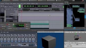 2 ubuntu-studio