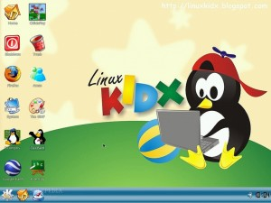 4LinuxKidX