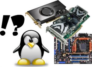 LinuxHardware