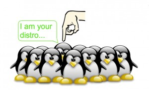 linux-distro