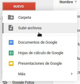 programa para descargar de google drive