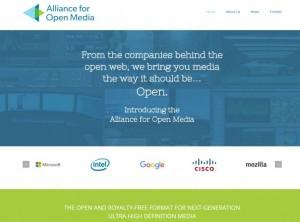 AllianceforOpenMedia
