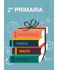 B) 2º PRIMARIA
