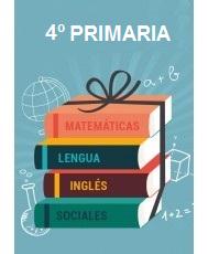 B) 4º PRIMARIA