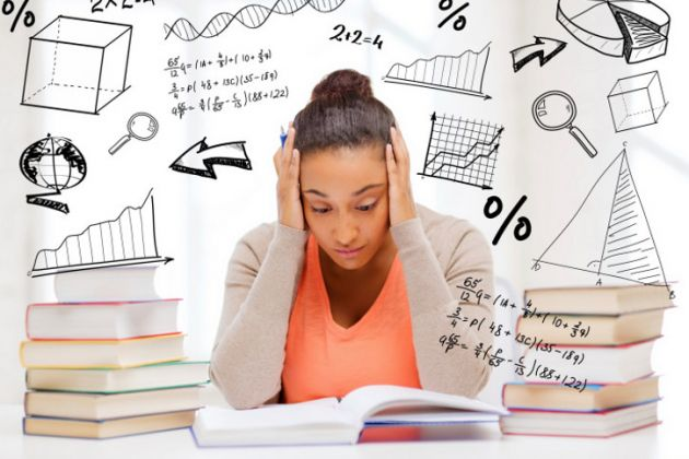 T cnicas de estudio blog de orientaci n c d asunci n de - Mejorar concentracion estudio ...