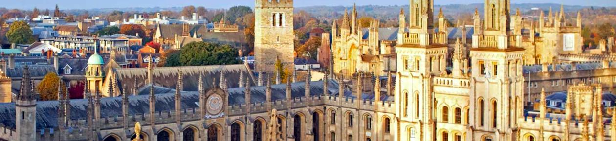 Colegio Pablo VI – Centro examinador de Oxford