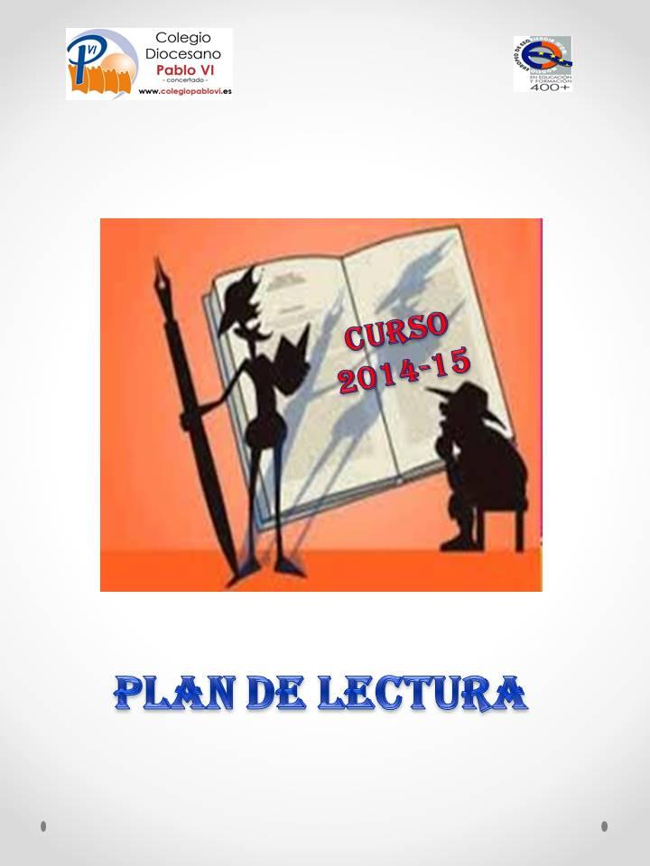PLAN DE LECTURA 14-15 FOTO