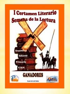 GANADORES CERTAMEN